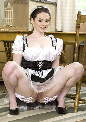 Girls Maid Porn Pictures